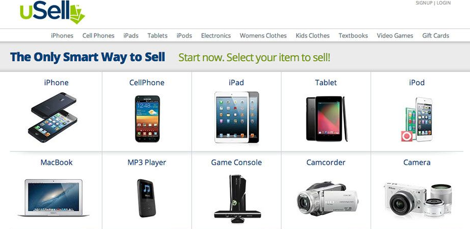 Best Places to Sell your Old Phone